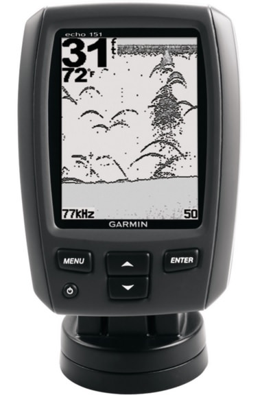 cheap fish finder with big display