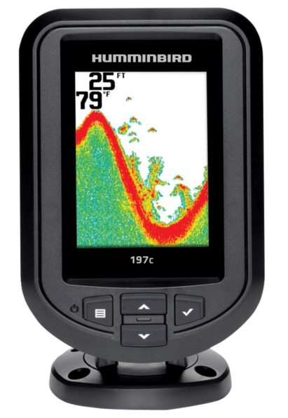 Cheap fish finder under $100