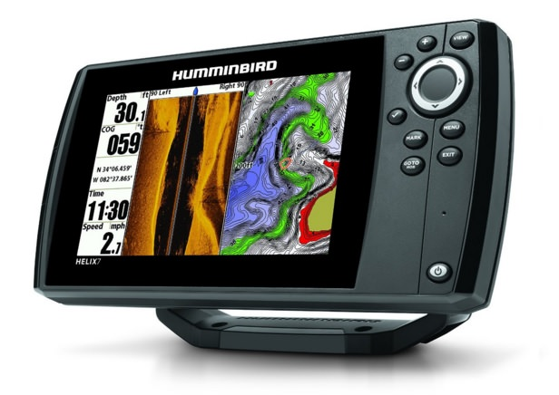 Best side imaging fish finder reviews and comparison for Side imaging fish finder