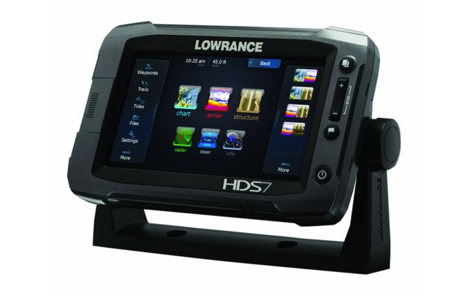 lowrance hds 7 gen2 review fish finder planet. Black Bedroom Furniture Sets. Home Design Ideas