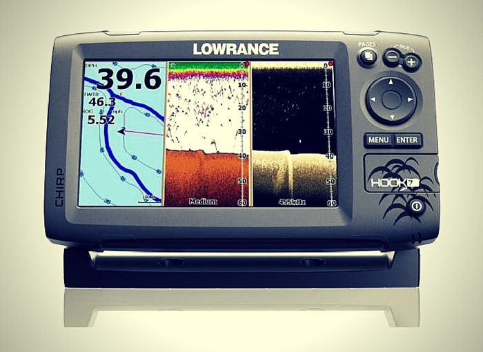 Lowrance Hook 7 Review Best Fish Finder 2020