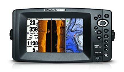 Humminbird 899ci HD SI Combo