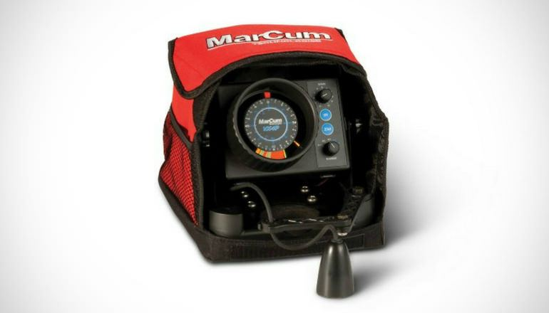 Marcum VX-1 Pro Ice Fishing Flasher