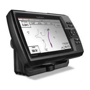 Garmin Striker 7SV gps